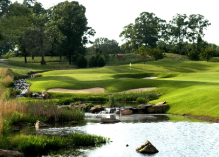Golf Course Photo, Spring Creek Ranch Golf Course, Collierville, 38017