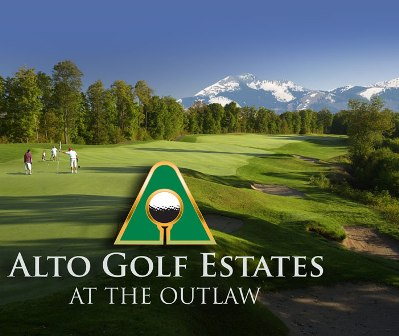 Golf Course Photo, Outlaw Club At Lincoln Hill, Alto, 88312