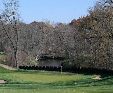 Fox Hollow Golf Club,Rogers, Minnesota,  - Golf Course Photo