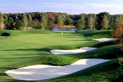 Due Process Stable,Colts Neck, New Jersey,  - Golf Course Photo