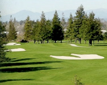 Foxtail Golf Club, North Course,Rohnert Park, California,  - Golf Course Photo