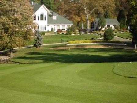 Golf Course Photo, Bella Vista Country Club, Marlboro, 07746