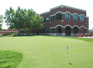 Warren Valley Golf Course, Dearborn Heights, Michigan, 48127 - Golf Course Photo