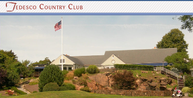 Tedesco Country Club,Marblehead, Massachusetts,  - Golf Course Photo
