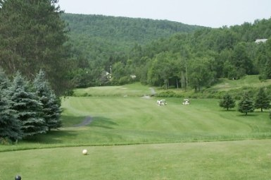 Golf Course Photo, Northfield Country Club, Northfield, 05663