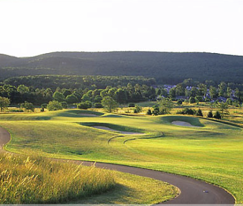 Penn National Golf Club, Iron Forge Golf Course