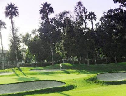 Alta Vista Country Club,Placentia, California,  - Golf Course Photo
