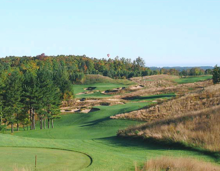 The Kingsley Club,Kingsley, Michigan,  - Golf Course Photo