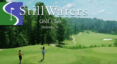 Still Waters Resort, Tradition Golf Course,Dadeville, Alabama,  - Golf Course Photo