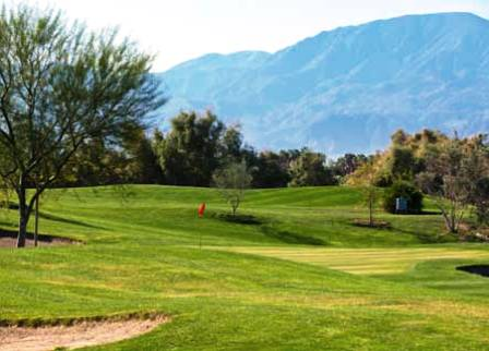 Vineyards Golf Course,Coachella, California,  - Golf Course Photo