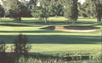 Meadow Hills Golf Course, Aurora, Colorado, 80014 - Golf Course Photo