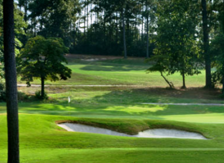 Golf Course Photo, Forest Hills Golf Club, Augusta, 30909
