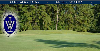 Island West Golf Club,Bluffton, South Carolina,  - Golf Course Photo