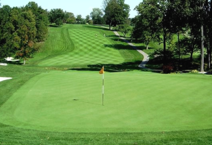 Chester Valley Golf Club,Malvern, Pennsylvania,  - Golf Course Photo