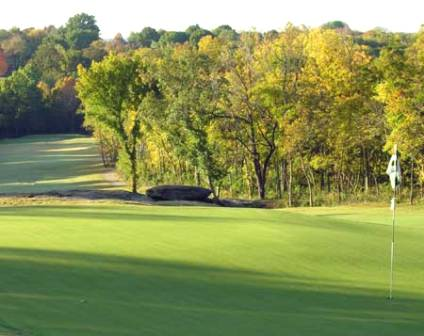 Cherokee Hills Golf Club, Catoosa, Oklahoma, 74015 - Golf Course Photo