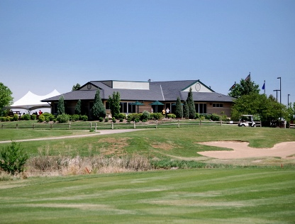 Thorncreek Golf Club,Thornton, Colorado,  - Golf Course Photo