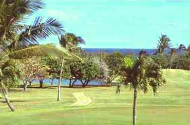 Hawaii Kai Golf Course, Championship Course, Koko Head, Hawaii, 96825 - Golf Course Photo