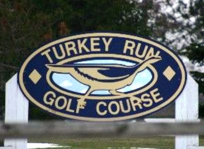 Turkey Run Golf Course ,Arcade, New York,  - Golf Course Photo