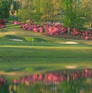 Chapel Hills Golf Course,Douglasville, Georgia,  - Golf Course Photo