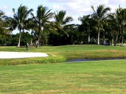 Alden Pines Country Club,Bokeelia, Florida,  - Golf Course Photo