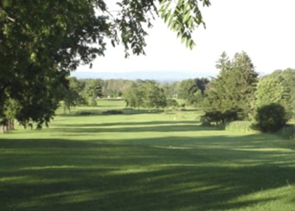 Hamilton College Golf Course,Clinton, New York,  - Golf Course Photo