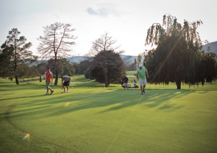 Dutcher Golf Course, Pawling, New York, 12564 - Golf Course Photo