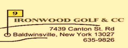 Ironwood Golf & Country Club,Baldwinsville, New York,  - Golf Course Photo