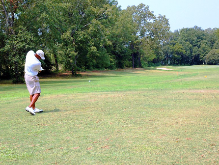 Valley Grande Golf Course,Selma, Alabama,  - Golf Course Photo