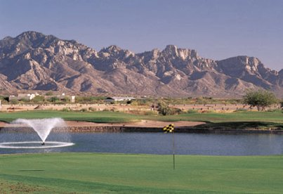 Golf Course Photo, Saddlebrooke Country Club, Tucson, 85739