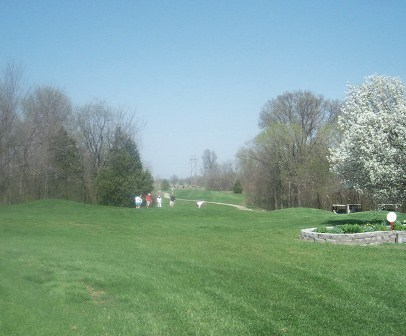 Clinton Country Club,Clinton, Missouri,  - Golf Course Photo