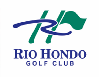 Golf Course Photo, Rio Hondo Golf Club, Downey, 90241