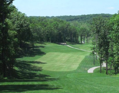 Birch Creek Golf Club, Union, Missouri, 63084 - Golf Course Photo