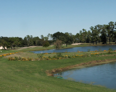 Imperial Lakes Golf Course, Mulberry, Florida, 33860 - Golf Course Photo