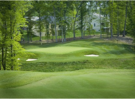 Colonial Heritage Golf Club,Williamsburg, Virginia,  - Golf Course Photo