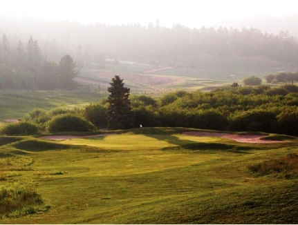 Golf Course Photo, Shining Mountain Golf Club, Woodland Park, 80863