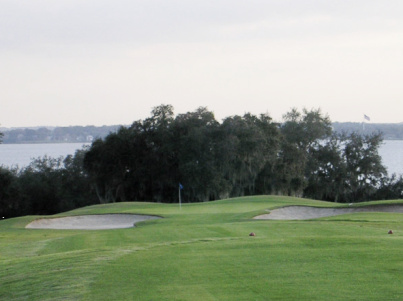 Palisades Country Club,Clermont, Florida,  - Golf Course Photo