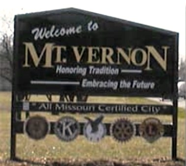 Mt. Vernon Municipal Golf Course,Mount Vernon, Missouri,  - Golf Course Photo