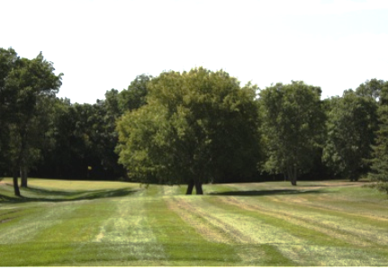 Wildwood Golf Course,Burlington, North Dakota,  - Golf Course Photo