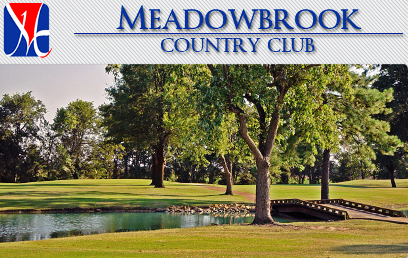 Meadowbrook Country Club,West Memphis, Arkansas,  - Golf Course Photo