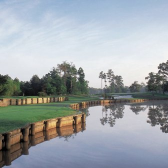 Aberdeen Country Club, Longs, South Carolina, 29568 - Golf Course Photo