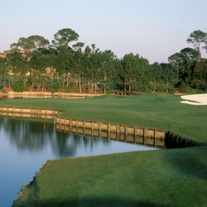 Sandestin Resort - Baytowne Golf Club Course,Sandestin, Florida,  - Golf Course Photo