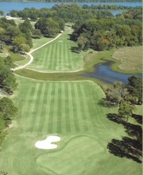 Point Mallard Golf Course, Decatur, Alabama, 35601 - Golf Course Photo