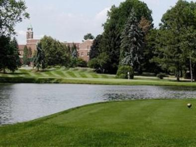 Glenmoor Country Club,Canton, Ohio,  - Golf Course Photo