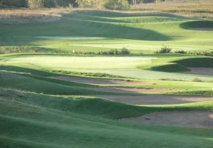 Highlands of Elgin Golf Course,Elgin, Illinois,  - Golf Course Photo