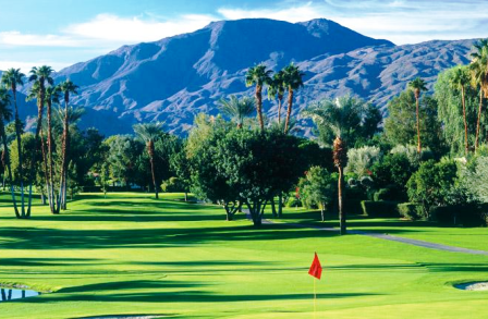 La Quinta Country Club, La Quinta, California, 92253 - Golf Course Photo