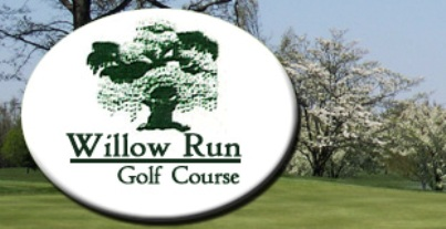 Golf Course Photo, Willow Run Golf Course, Alexandria, 43062