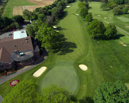 Brookville Country Club,Glen Head, New York,  - Golf Course Photo