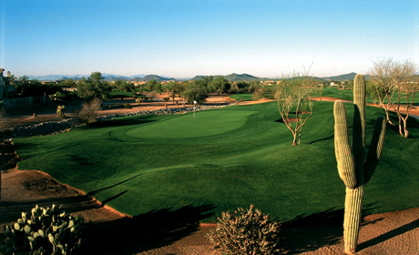 Golf Course Photo, Tatum Ranch Golf Club