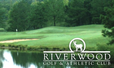 Golf Course Photo, Riverwood Golf Club, Clayton, 27520