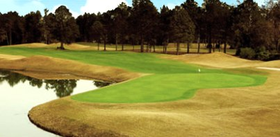 Bent Creek Golf Club, Jacksonville, Florida, 32222 - Golf Course Photo
